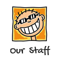 our staff icon